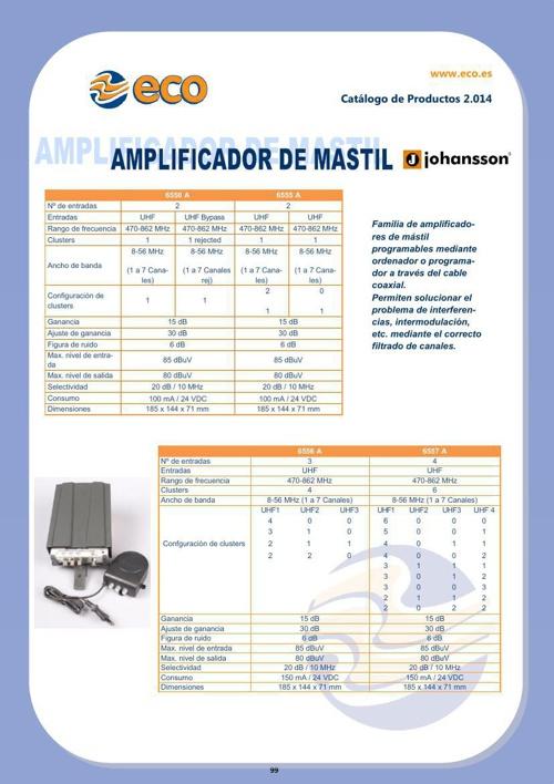 Amplificadores2014