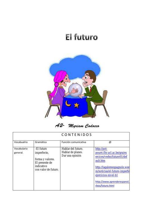 Clase Futuro