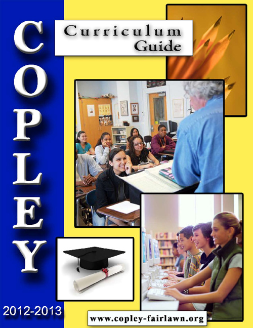 CHS Curriculum Guide