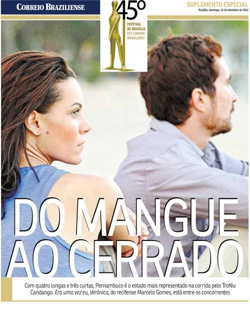 45º Festival de Brasilia do Cinema Brasileiro