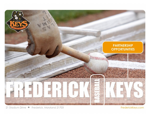 Frederick Keys Partnerships