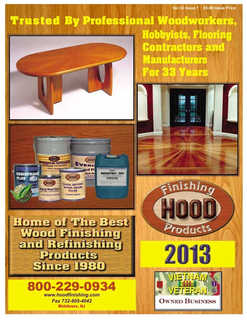 HFP 2013 Catalog