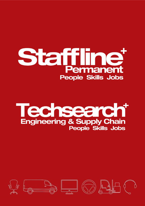 Staffline & Techsearch Introduction v4