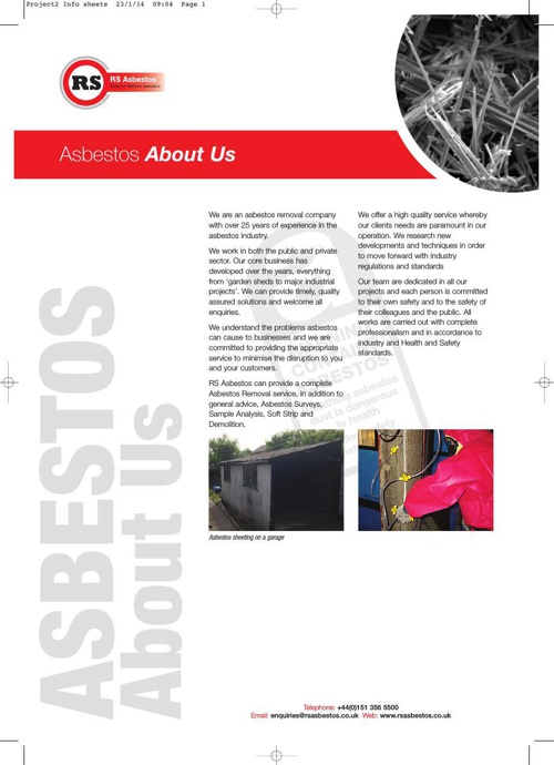 Copy of RS Asbestos