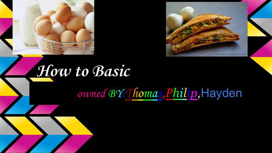 How To Basic