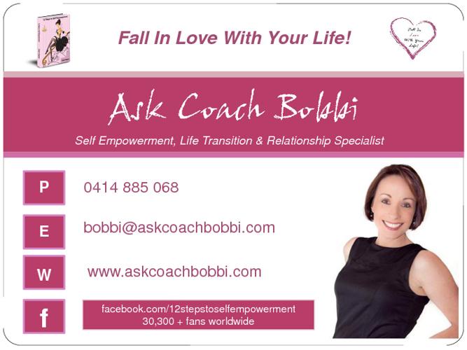 Coach Bobbi Information Kit