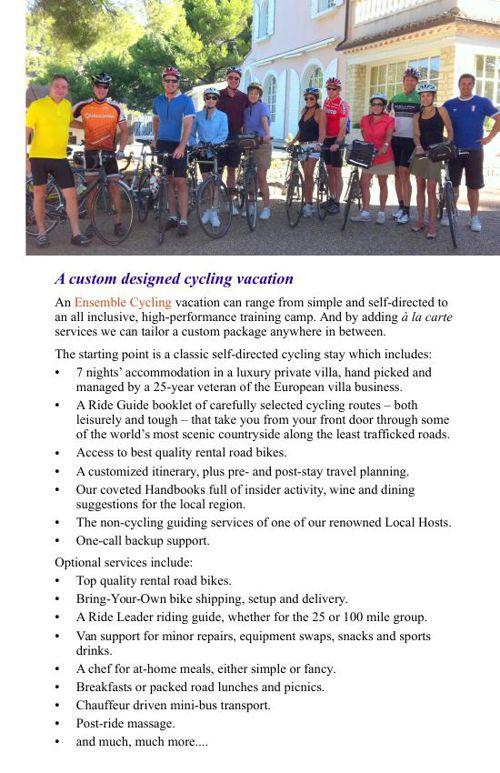 Ensemble Cycling digital brochure Jan 2016