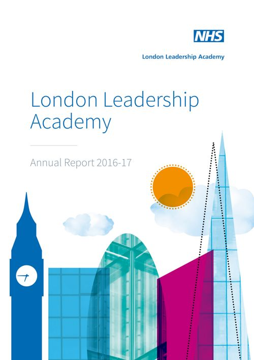 NHS London Leadership Academy Annual Report