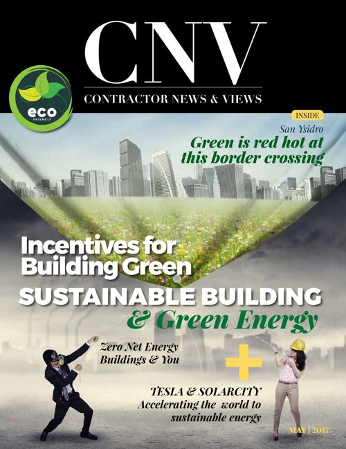 CNV May Issue 2017