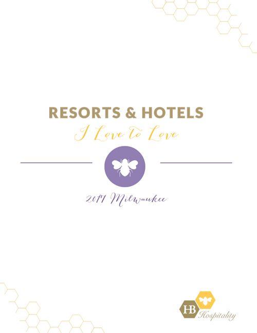 2017 Milwaukee Resort Guide