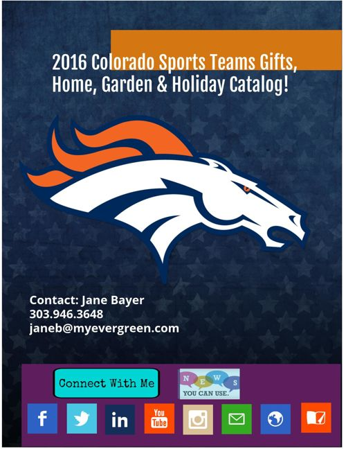 Denver Broncos & Colorado Sports 2016
