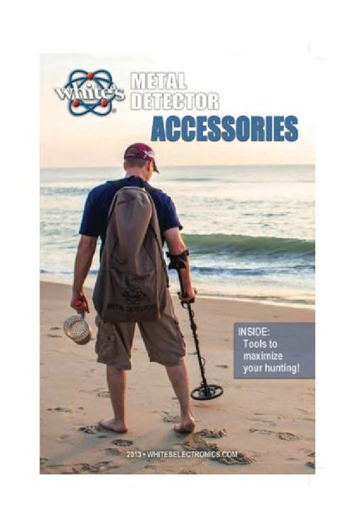 White's Accessories Catalog