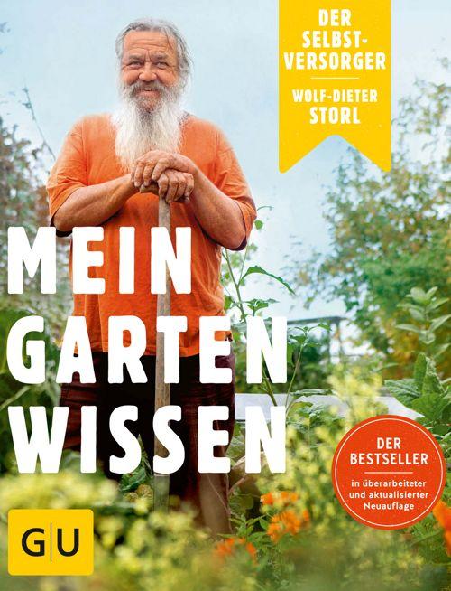 Mein Gartenwissen - Leseprobe