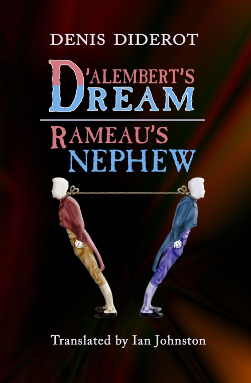 D'Alembert's Dream and Rameau's Nephew by Denis Diderot-preview