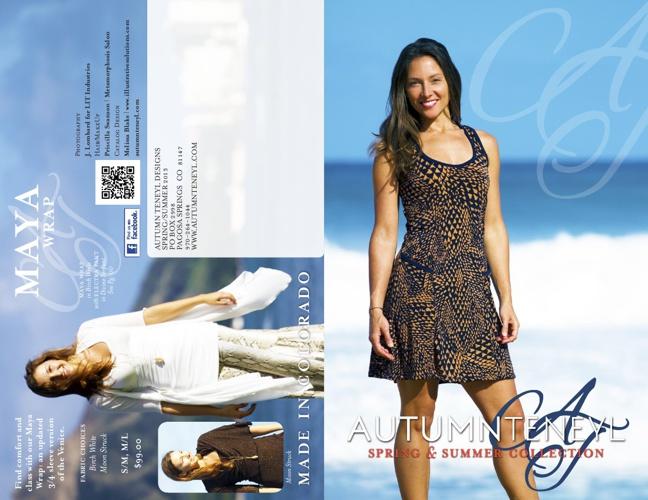 Spring/Summer '13 Flip Catalog