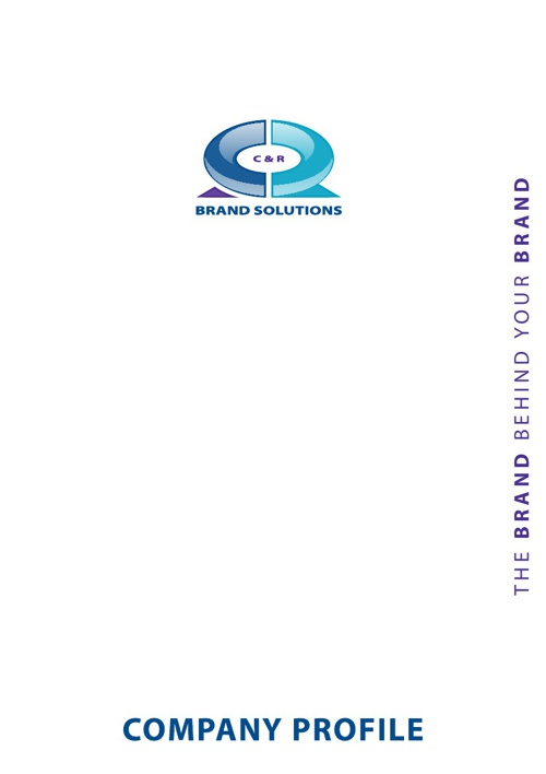 C&R Brand Solutions