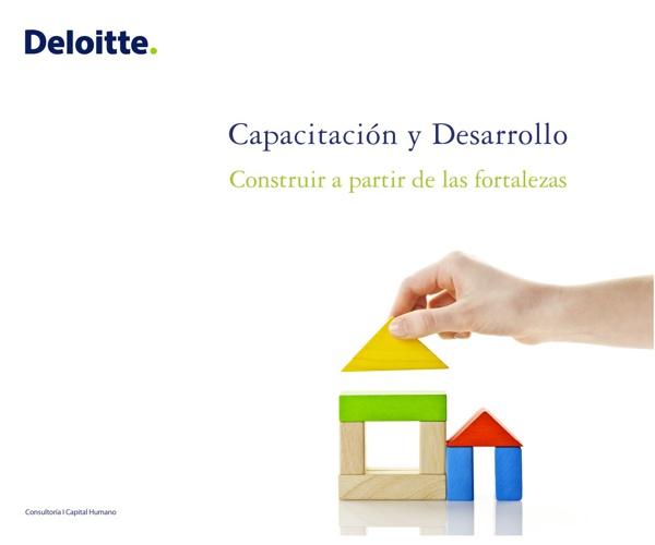 Brochure Capacitación HC Deloitte