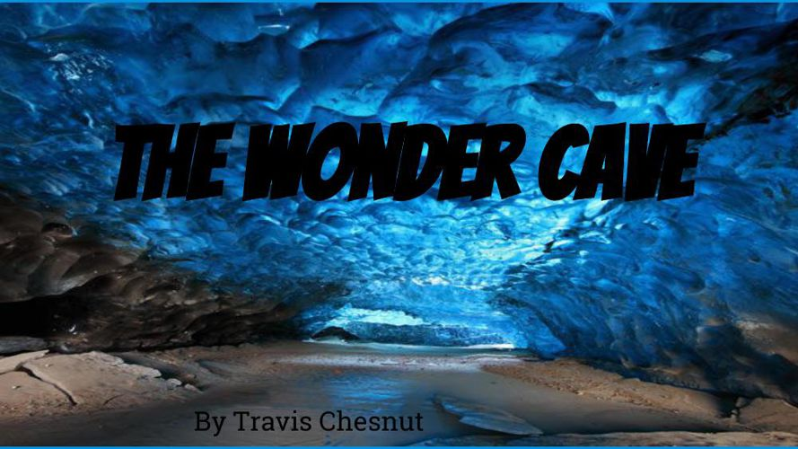 The Wonder Cave (1)