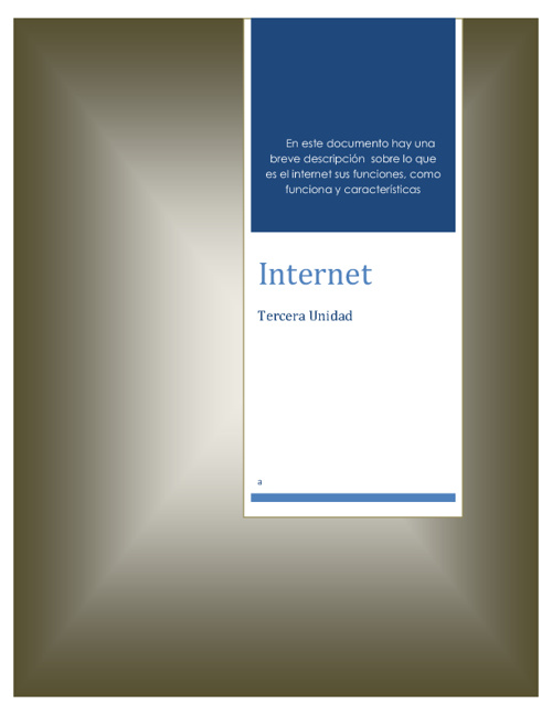 Revista 2 internet