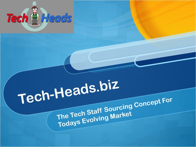 Tech Heads.biz