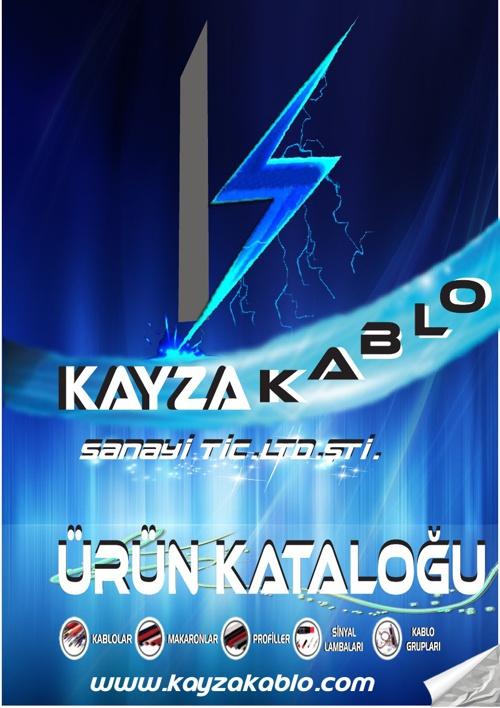 KAYZA KABLO 2013