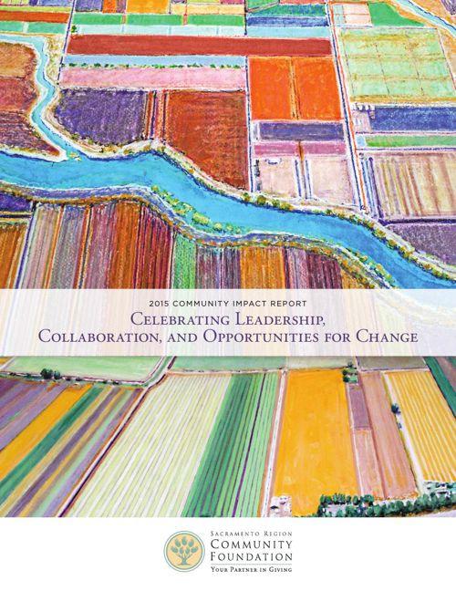 2015 Community Impact Report
