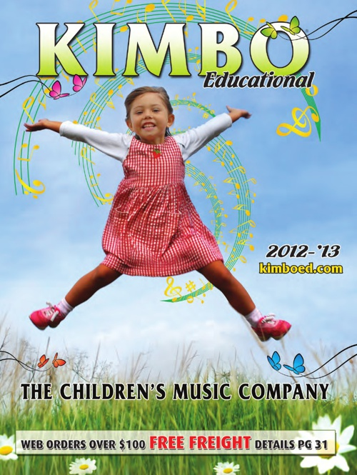2012-2013 Educational Catalog