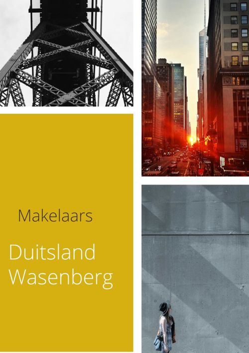 Quaden Makelaars Nederland | Duitsland - Wassenberg