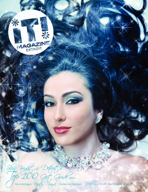 IT! Magazine Dec/Jan 2011-2012