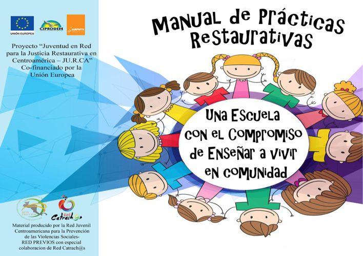 Manual de Practicas Restaurativas
