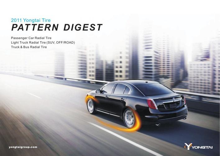 Durun Tires - China