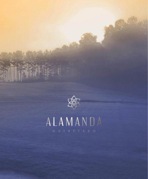Alamanda - Brochure de Ventas