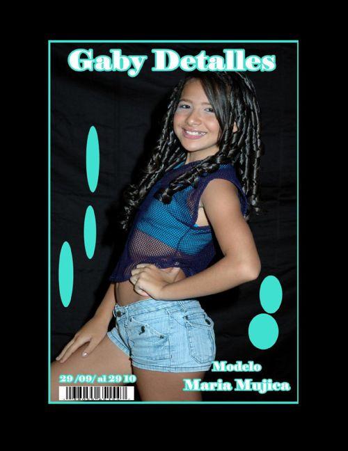 Gaby Detalles Maria Mujica