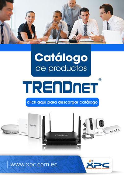 Catàlogo de Productos TRENDNET
