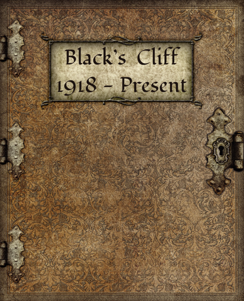 Black's Cliff Resort: 1918 - Present