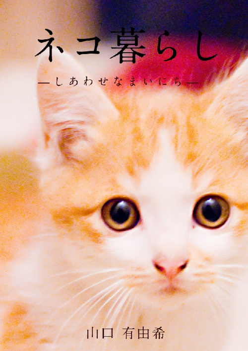 ネコくらし 幸せな日々