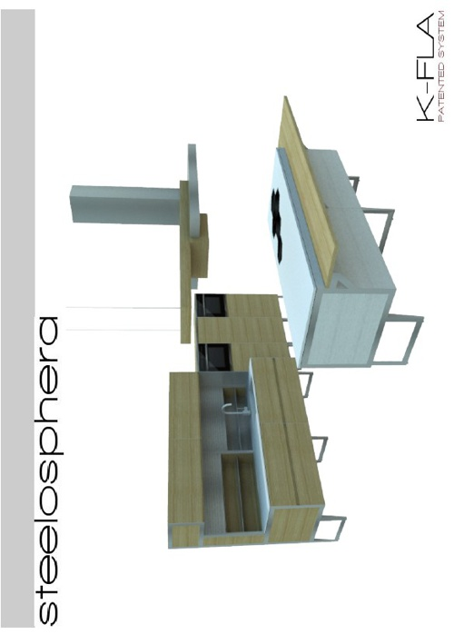 Brochure Steelosphera