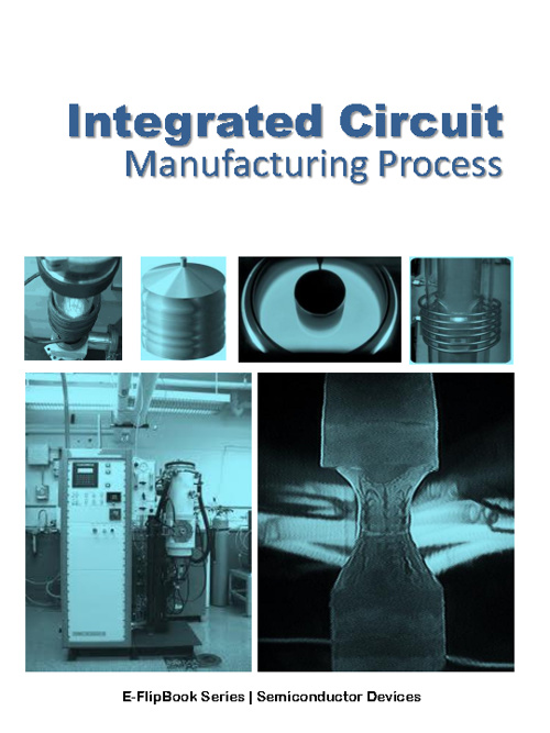 Integrated Circuit Manufacturing Process