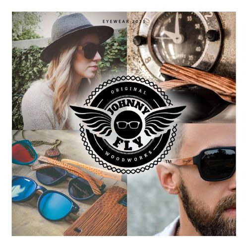 Johnny Fly - 2015 Eyewear Overview