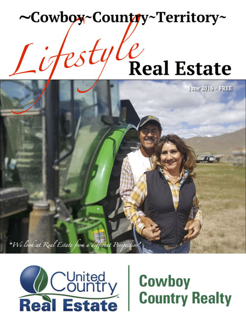 Lifestyle Real Estate Guide - Nevada