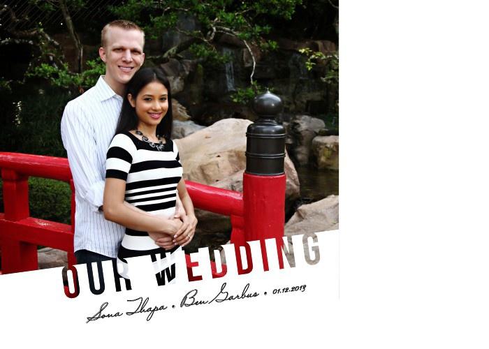 Ben and Sona Wedding