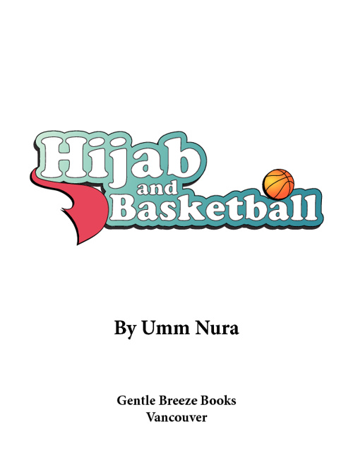 Hijab And Basketball