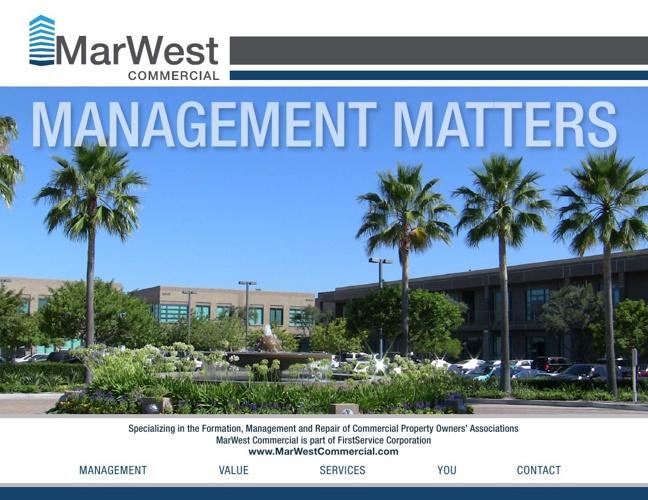MarWest Brochure 2014