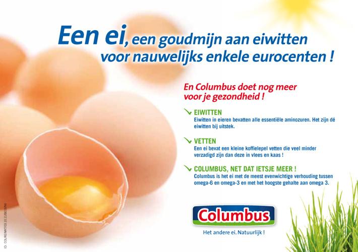 Columbus NL