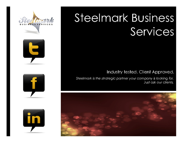 Steelmark Business Services