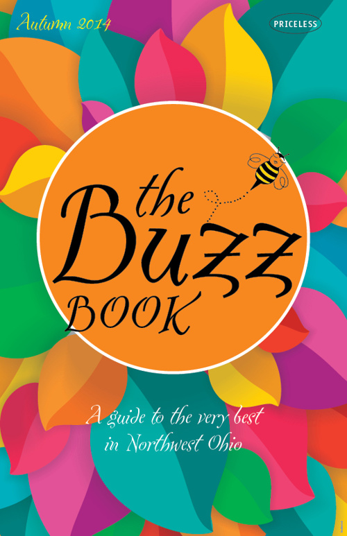 The Buzz Book Autumn 2014
