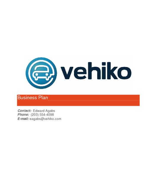 Vehiko