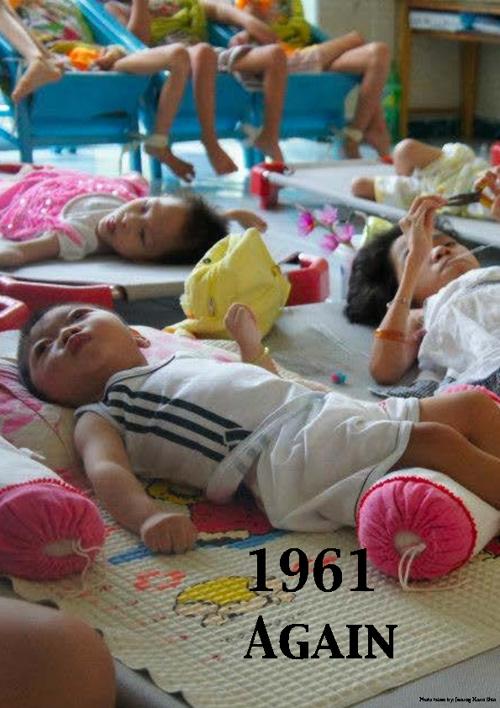 Travel Article Vietnam, Agent Orange