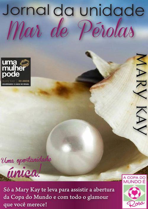 Jornal Unidade Mary Kay