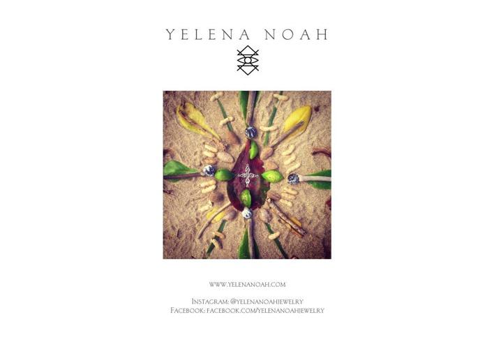 Ynoah Catalog